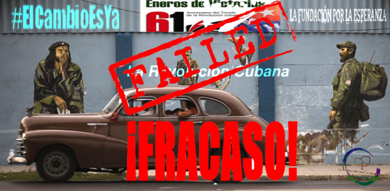 Revolucion cubana - FRACASO.