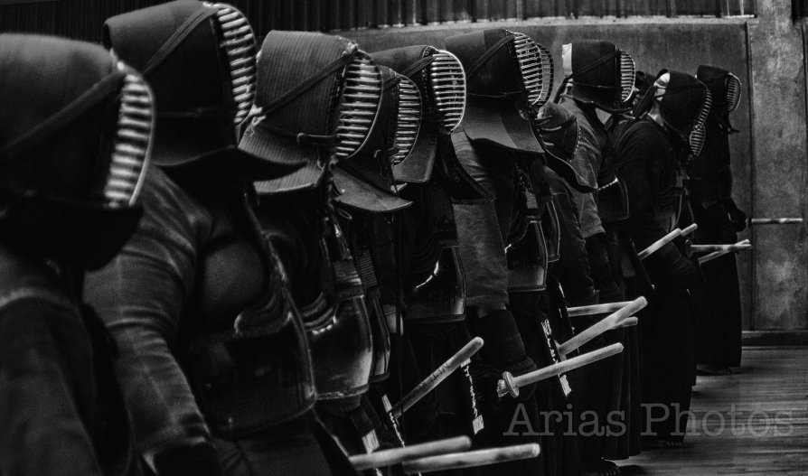 A la batalla by Ariel Arias for Tony Cantero Suárez