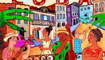 Cuba cubana del alma