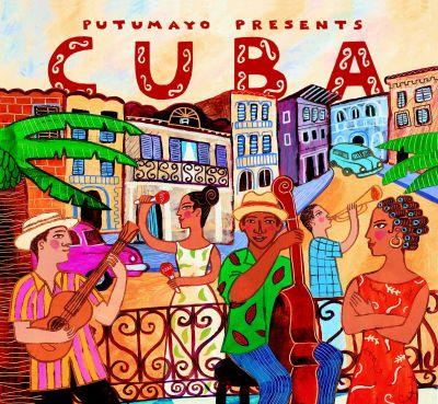 Fondo de pantalla HD de Cuba - cuba-4179__400x369