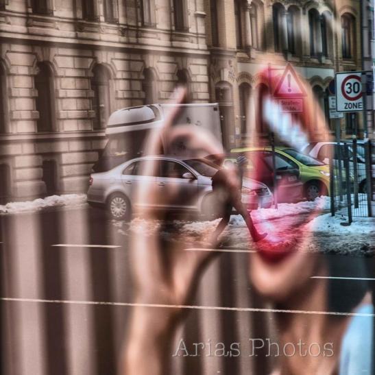 Canibal by Ariel Arias for Tony Cantero Suárez