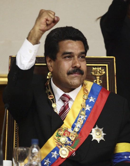 Maduro-Presidente_tomada de google_ 15-04-13 día de_EL GOLPETAZO DE CARACAS