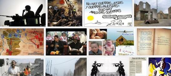 Pueblos contra pueblos sin Patrias by Tony Cantero Suárez.