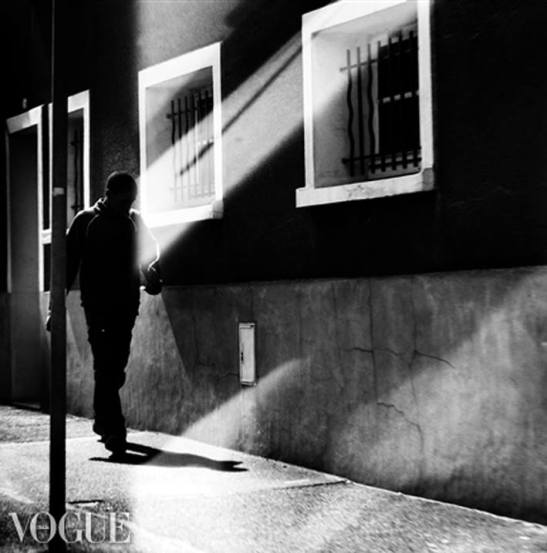 The Light - Published Vogue Italia Juillet 2013 Eva Moreno BBGC for Tony Cantero Suárez
