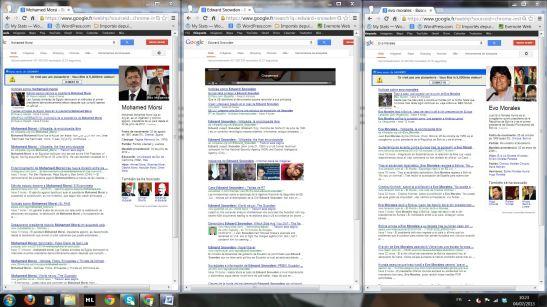 Tres personajes contradictorios by Tony Cantero Suárez - Google Images