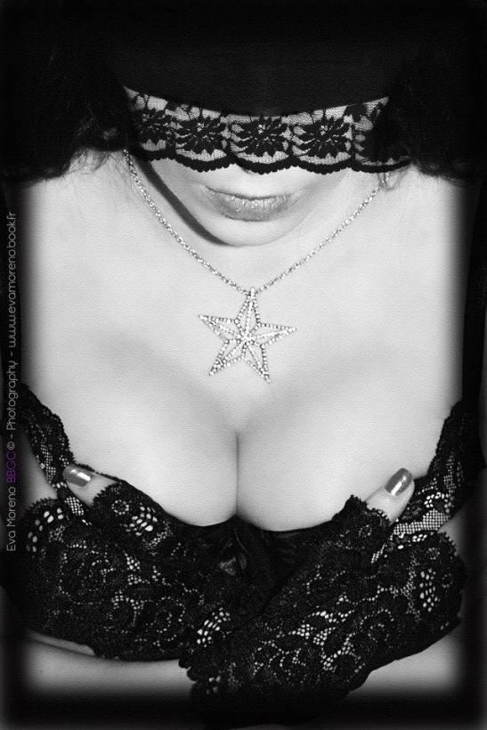 Dark Romance Céline Rosa by Eva Moreno