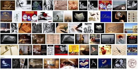 Poetas & Poésia by Tony Cantero Suárez - Google Image
