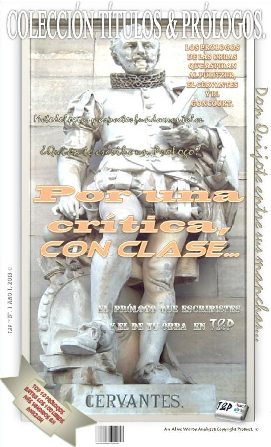 Caratula trasera T&P International - Diseño Alive WORDS ANALYZED COPYRIGHT PRODUCT by Tony Cantero Suárez.