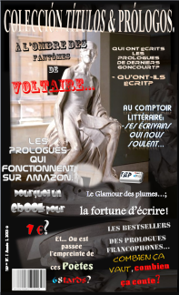 Cover T&P N° I 2013 FR