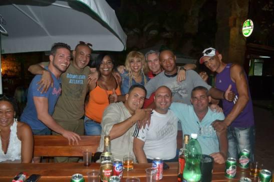 Casa de la cerveza trinidad febrero 2014