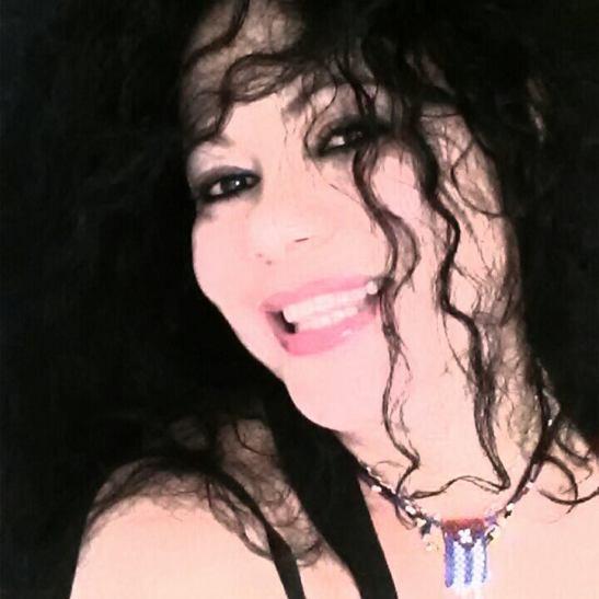 Cubana que eres cubana Aimara Ramirez