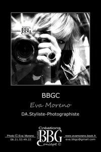 Eva Moreno BBGC