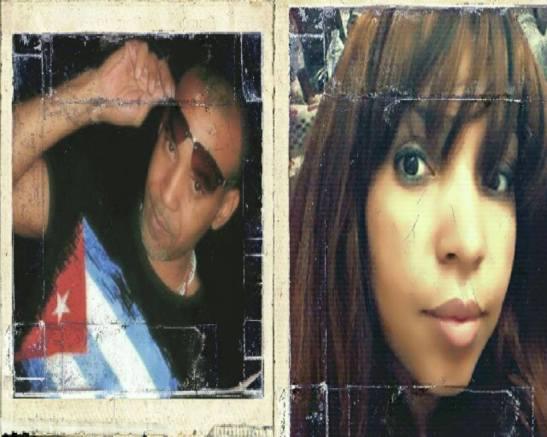 Yami & Tonyto by Yamila Cantero Suárez-Herman.