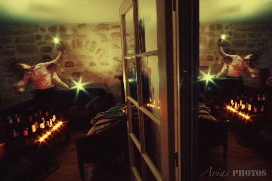Aurelie de la série Photos chez vous by Ariel Arias