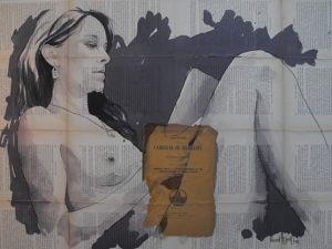 Al desvio de soledad by Vincent Tessier