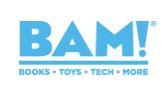 Books a Millions logo