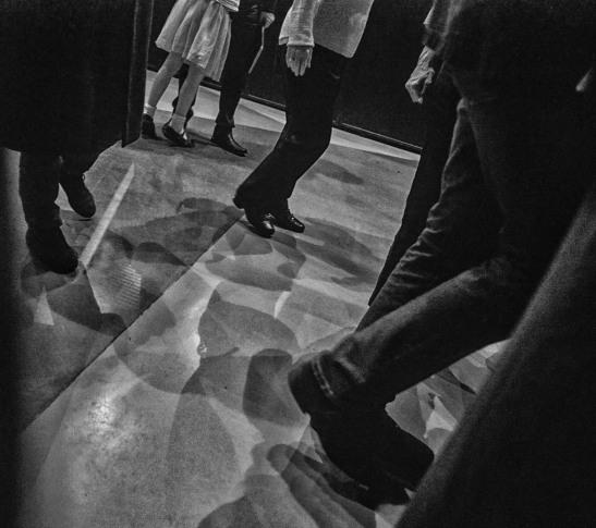 Cuales sombras de antaños, pasado y cambio by Ariel Arias.