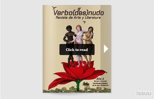 Issuu Revista especial Verbo Desnudo