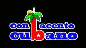 Logo Radio Online con acento cubano