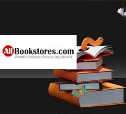 allbookstores logo tony cantero suarez author