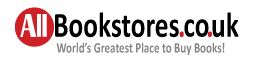 allbookstores UK logo author tony cantero suarez
