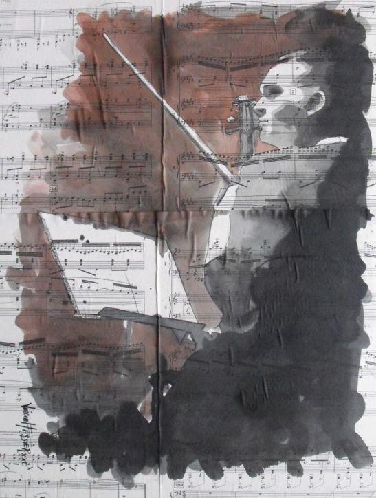 Cor de cloches by Vincent Tessier
