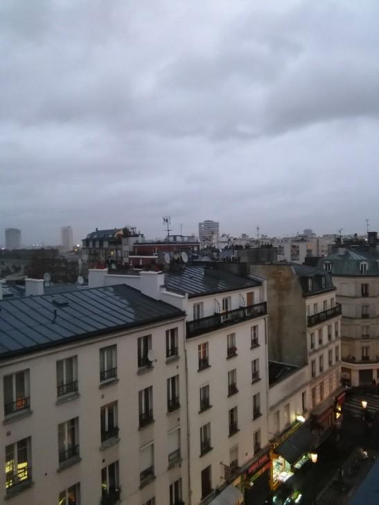 La mañana a Doudeauville