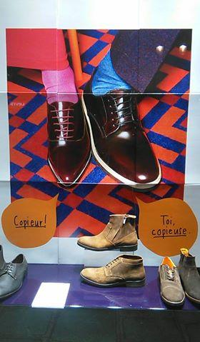 moda zapatos hombre