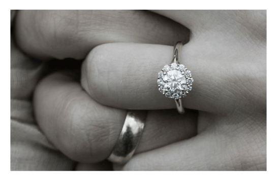 amor de anillos