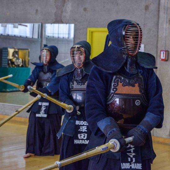 Los justicieros Ryu Jin by Ariel Arias