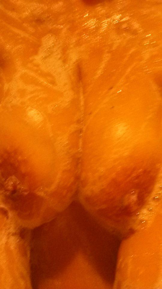 senos espumosos
