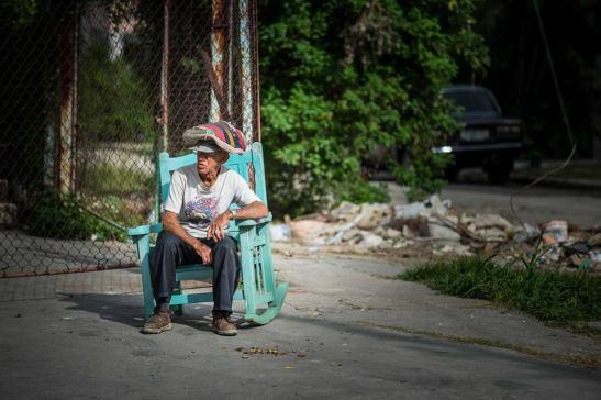 el Diez — in Lawton, Ciudad De La Habana, Cuba.