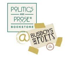 politics-prose logo