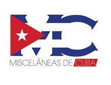 Logo Miscelaneas de Cuba copyright