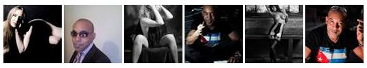 Banner Tony Cantero Suarez & Models