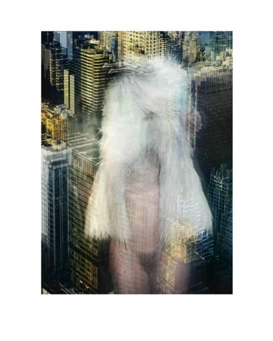 Body nude glamour by Eva Moreno BBGC