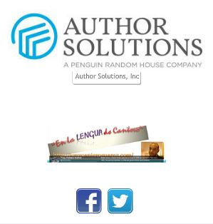 author solutions tony cantero suarez