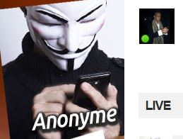 Cattura Life Anonyme