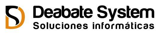 Deabate System - Soluciones informaticas - Logo