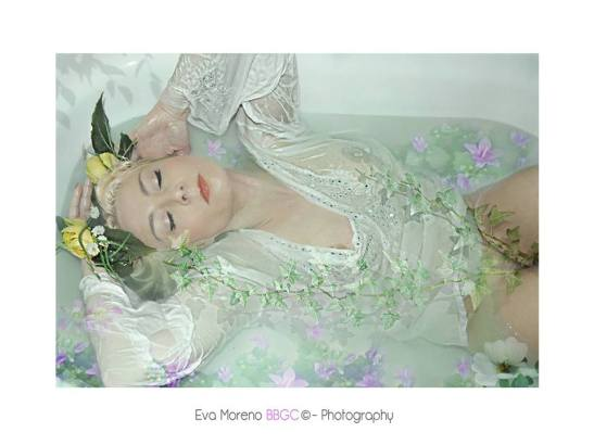 Un peu de douceur .. Lorena Demay by Eva Moreno BBGC Copyright