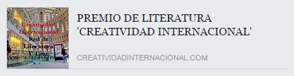 Premio de literatura CI
