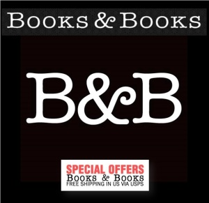 Books and Books banner