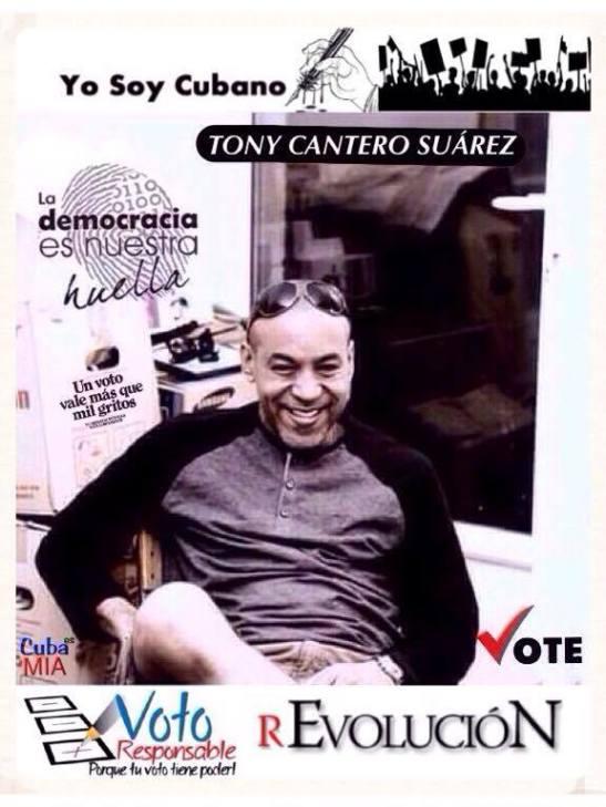 Si Voto cambio Cuba 6