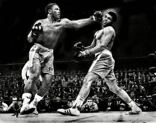 Ali the great