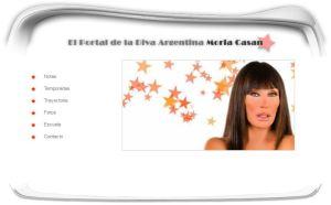 Sitio Official Moria Casan