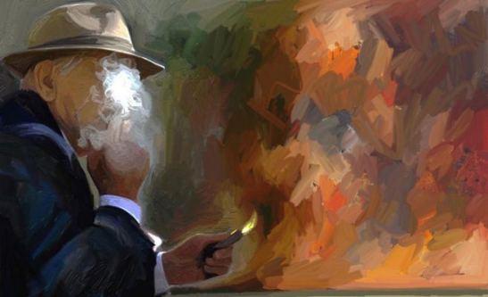 hombre-fumando