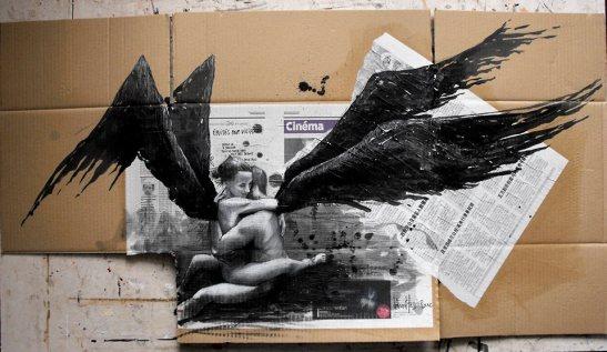 las alas del amor