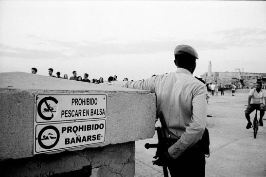 Prohibiciones by Ariel Arias