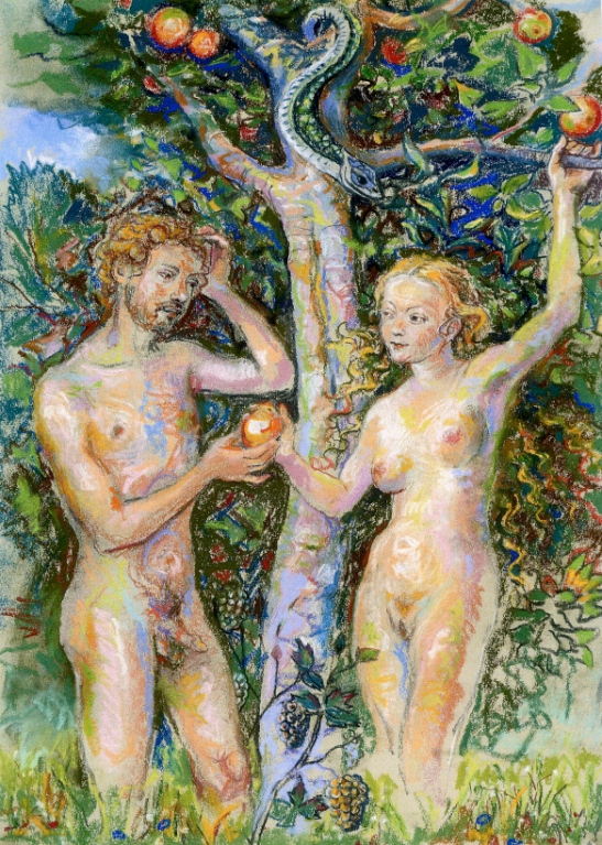 adam-eve-garden-of-eden