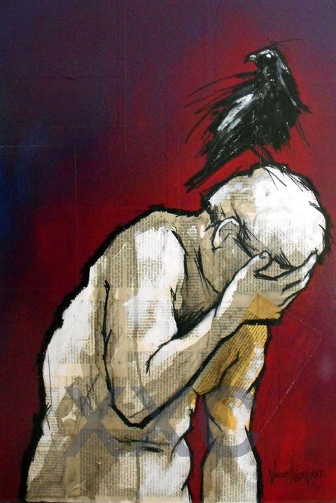 egos y genios by Vincent Yessier